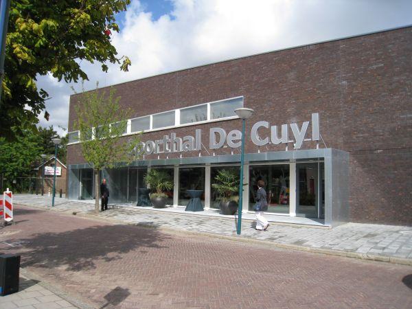 Sporthal De Cuyl